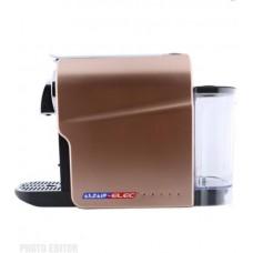 السيف الك ماكينات صنع القهوة بكبسولات كبسولات,ذهبي -